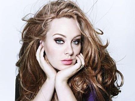 Adele là một trong những ca sĩ đương đại nhận mức cát-sê cao nhất: khoảng 750 nghìn USD.