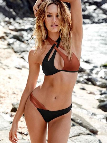 Những hình ảnh tuyệt đẹp của siêu mẫu Candice Swanepoel