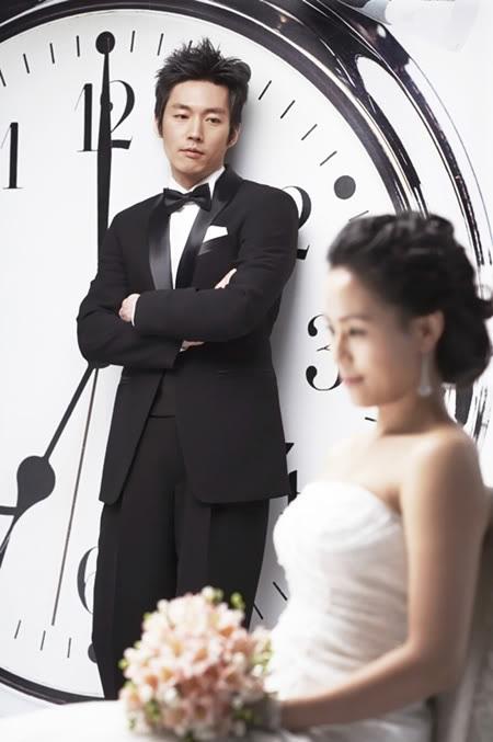 Jang Hyuk và vợ sắp đón đứa con thứ ba chào đời.