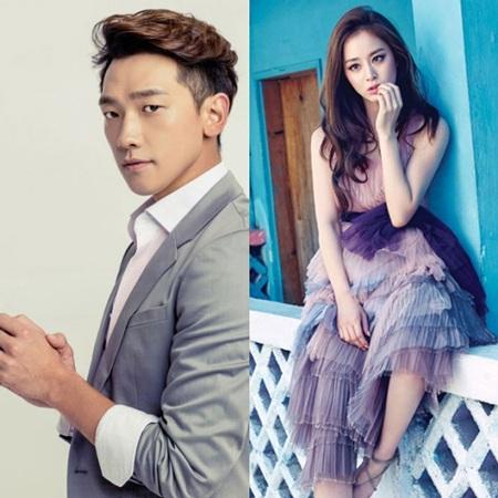 Kim Tae Hee và Bi (Rain) phủ nhận tin làm đám cưới vào cuối năm 2015.