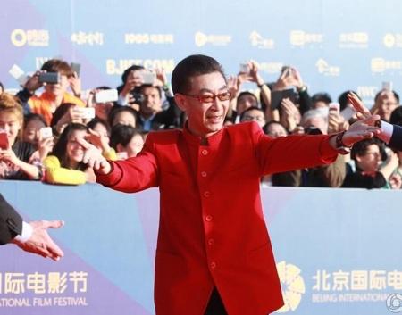 Tôn Ngộ Không Lục Tiểu Linh Đồng cũng có mặt tại sự kiện này.