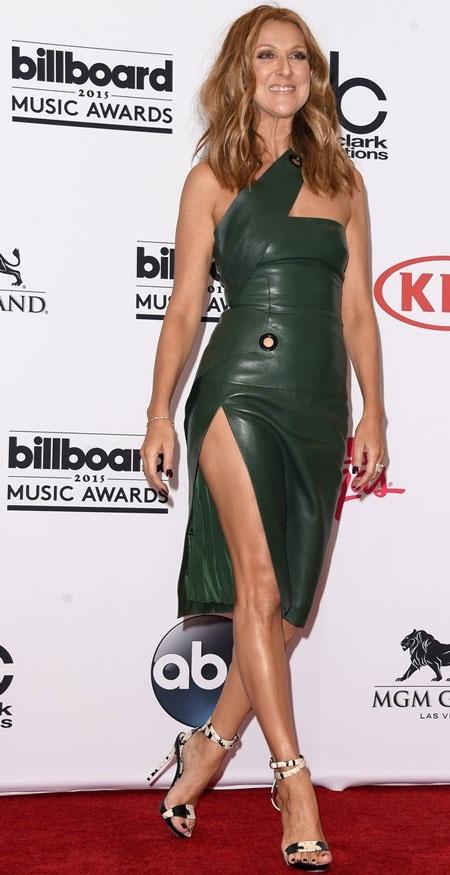 Bạn trai của Jennifer Lopez - Casper Smart cũng có mặt tại sự kiện này.
