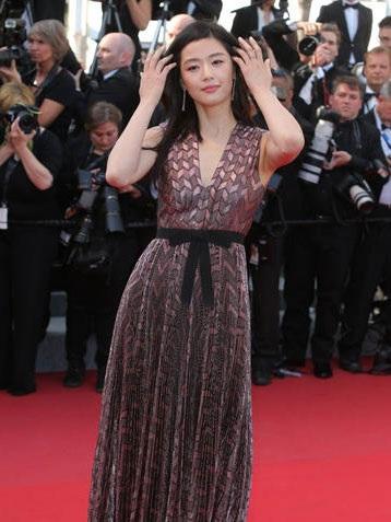 Jeon Ji Hyun và Lý Băng Băng hẹn nhau ở Cannes