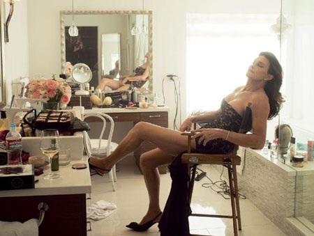 Bruce Jenner khát khao trở thành phụ nữ từ khi chưa lập gia đình