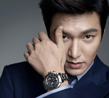 """Mỹ nam xứ Hàn Lee Min Ho sẽ góp mặt trong dự án điện ảnh 31 triệu đô la Mỹ - """"Bounty Hunters"""""""