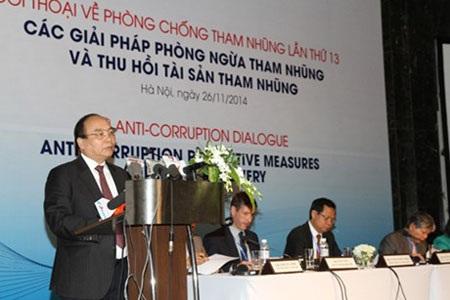 Phó Thủ tướng Nguyễn Xuân Phúc: Vấn đề