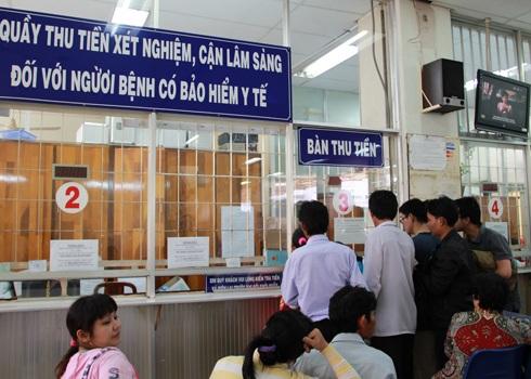 Bảo hiểm y tế chiếm tỷ lệ lớn trong cơ cấu chi của Bảo hiểm Xã hội Việt Nam.
