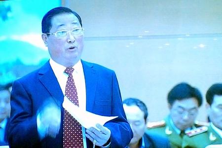 Chủ nhiệm UB Dân tộc hơn một lần nói lời xin lỗi, nhận trách nhiệm.