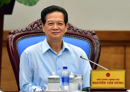 Thủ tướng: Nhà nước phục vụ dân - đã đến lúc không chỉ là lời nói