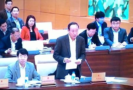 Thượng tướng Lê Quý Vương cho rằng, trong số 71 vụ án oan, chỉ 15 vụ do trách nhiệm của CQĐT.