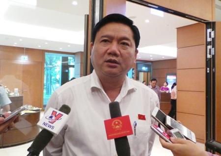 Bộ trưởng Thăng: Sớm nhất 2018 sân bay Long Thành mới có thể triển khai