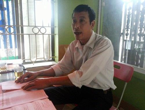 Lãnh đạo công ty CP Pin Ắc quy Vĩnh Phú bị tố trù dập cán bộ công nhân viên