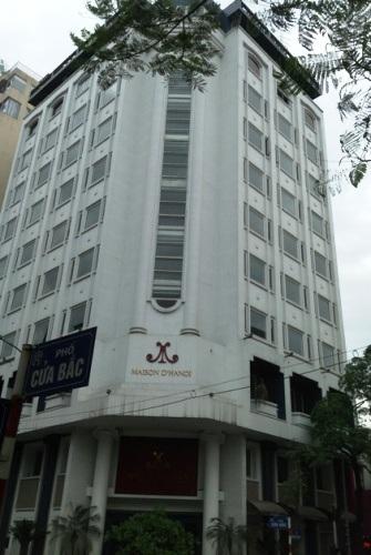 Bán đấu giá tài sản nhà nước hàng chục tỷ, quên dán thông báo tại trụ sở UBND phường?