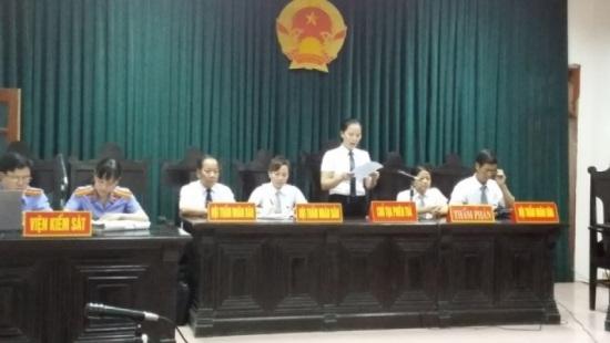 Vụ án liên tục bị kêu oan tại Tuyên Quang: Toà tuyên trả hồ sơ điều tra bổ sung.