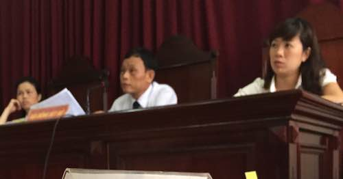 Quyết tố cáo, vợ chồng con trai cả đã đưa được bố và em trai vào vòng tù tội