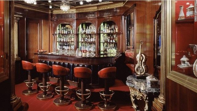 30 quán bar khách sạn lý tưởng cho kỳ nghỉ của bạn