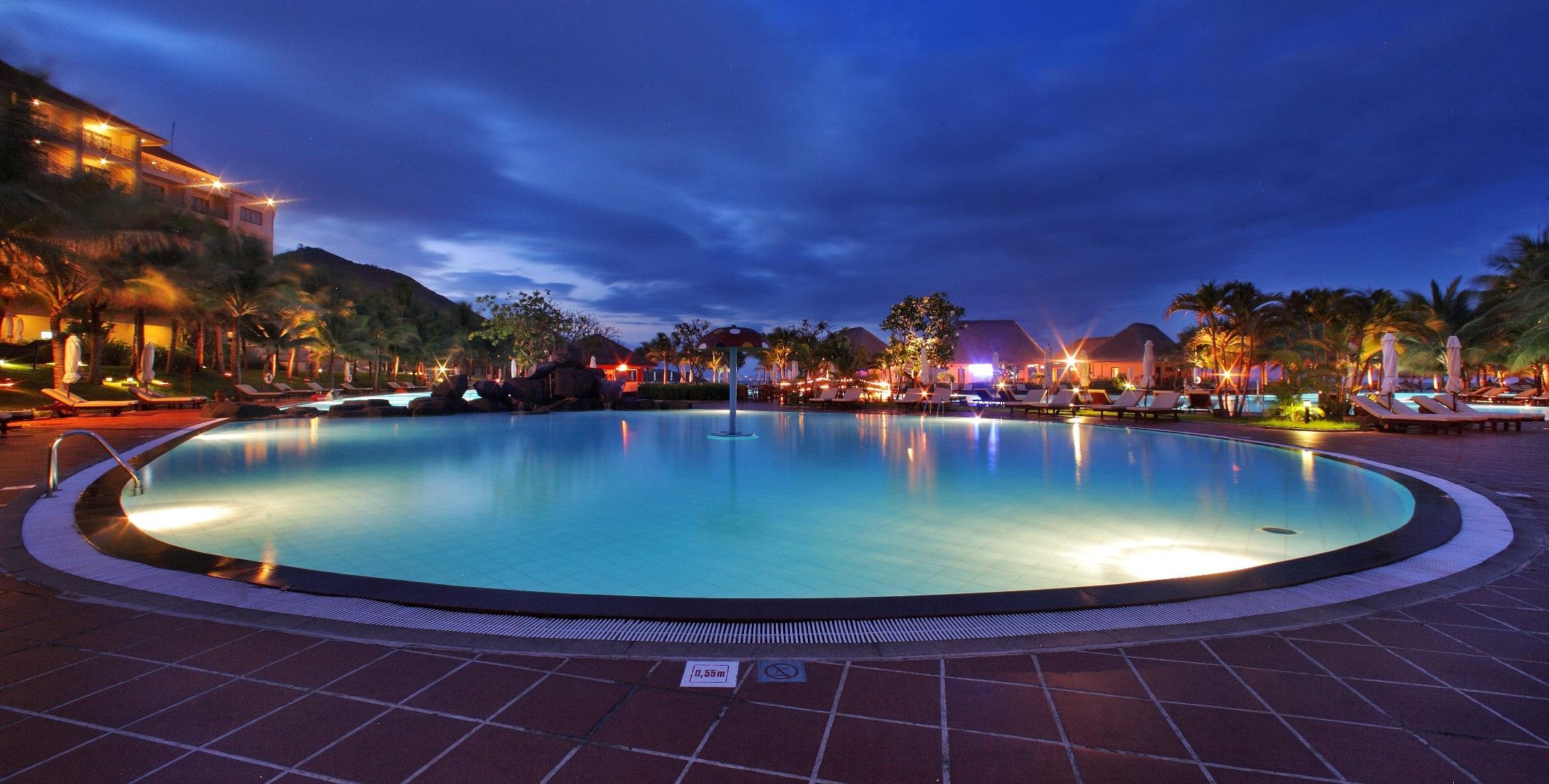 Vinpearl resort Nha Trang – Thiên đường nghỉ dưỡng của Hòn Tre