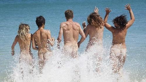 """Những bãi tắm """"hot"""" nhất hành tinh khiến bạn """"mê mẩn"""""""