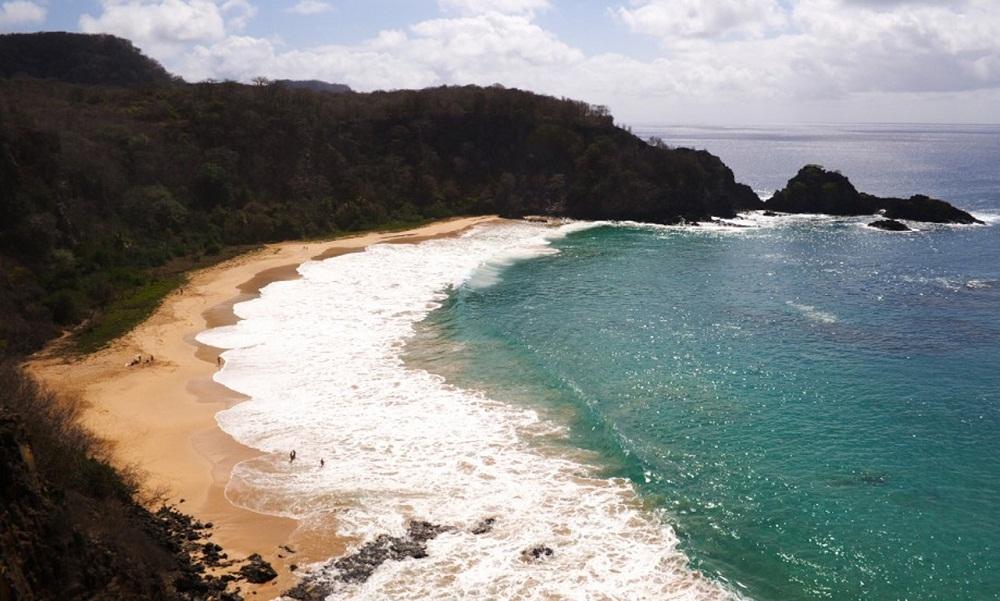 Những bãi biển đẹp như thiên đường