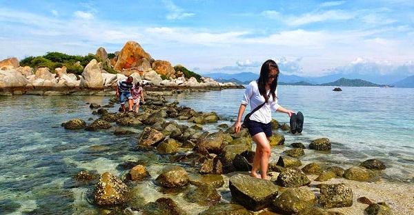Khám phá những hòn đảo hoang sơ ở Việt Nam