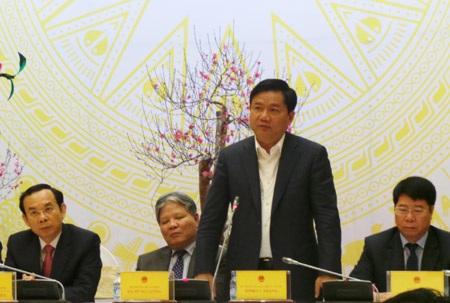 Bộ trưởng Thăng: Bút phê của Thứ trưởng Nguyễn Hồng Trường đúng quy định