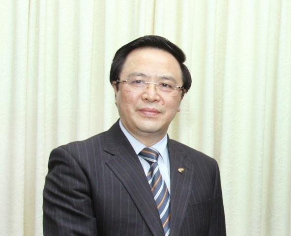 Đồng chí Hoàng Bình Quân. Ảnh: Lâm Khánh – TTXVN