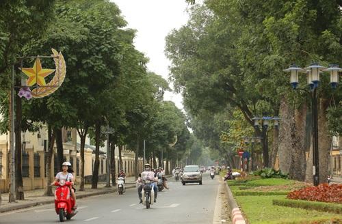 Đường Nguyễn Tri Phương