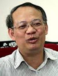 Ông Đinh Xuân Thảo: