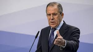 Ngoại trưởng Lavov cảnh báo Pháp sẽ mất danh tiếng nếu hủy hợp đồng tàu chiến với Nga.