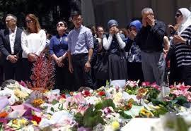 Người dânÚc và nhiều nước châu Âu đang phải đón Giáng sinh trong tâm lý lo ngại khủng bố.