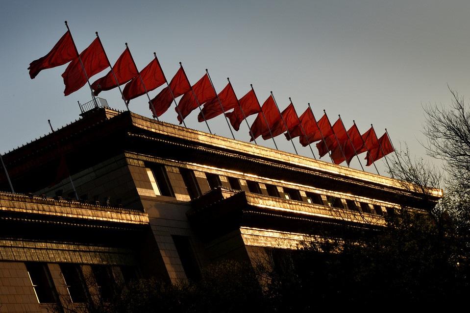 3 hổ lớn Trung Quốc bị điều tra tham nhũng