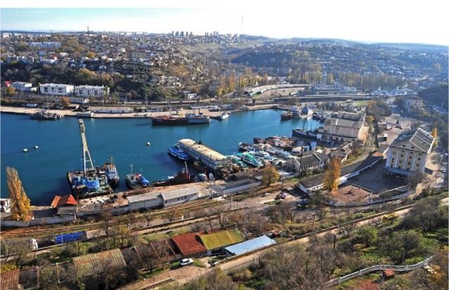 Nga sẽ đẩy mạnh hiện đại hóa bán đảo Crimea được sáp nhập từ Ukraine (Ảnh: