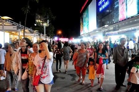 Đà Nẵng sắp có phố thời trang, phố ẩm thực