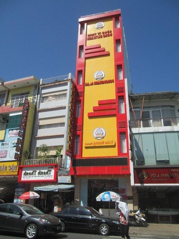 Khách sạn tại Đà Nẵng tạm dừng đón khách để hỗ trợ thí sinh ở miễn phí