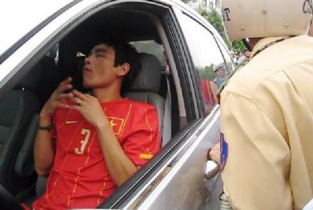 Thời điểm gây tai nạn, Huy Hoàng không hề nhận thức được năng lực hành vi của mình.