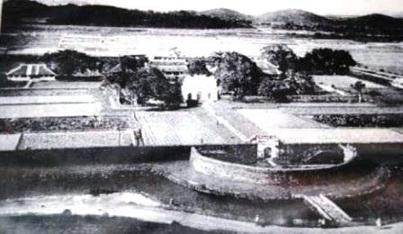 Phục dựng lăng miếu nơi phát tích vương triều nhà Nguyễn