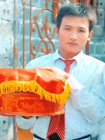 Đối tượng Trần Văn Ngà
