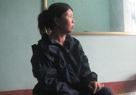 Cô Lê Thị Huệ bị xử lý hình thức kỷ luật cảnh cáo.