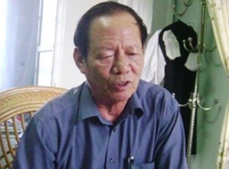 Ông Nguyễn Văn Lơn đã bị hủy bỏ công nhận chức danh hiệu trưởng.