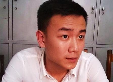 Đối tượng Trần Quang Độ đầu thú sau khi chống lại người thi hành công vụ