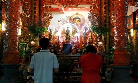 Tục hóa vàng ngày mùng 3 Tết của người Việt - 4