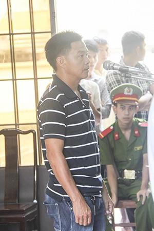 Vụ nguyên Đại úy CSGT bắn chết thượng cấp: Tòa tuyên trả hồ sơ - 7