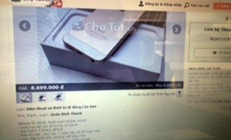 Nhiều người sập bẫy khi mua hàng theo thông tin mà các đối tượng lừa đảo đăng tải trên mạng