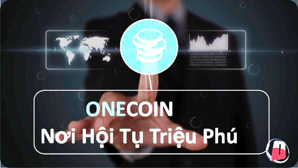 Slogan của Onecoi tạo ra để thu hút khách