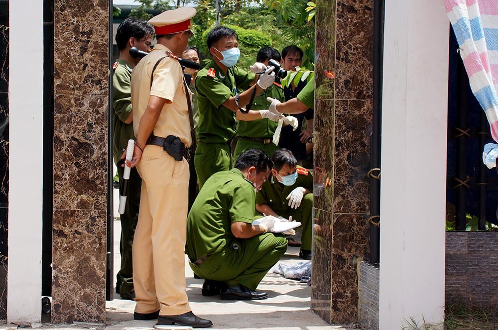 Vụ thảm án tại Bình Phước đang trở thành tâm điểm quan tâm trong dư luận nhân dân những ngày qua