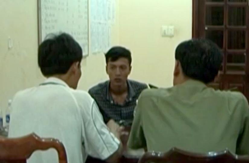 3 luật sư bào chữa cho hai nghi can trong vụ thảm sát 6 người