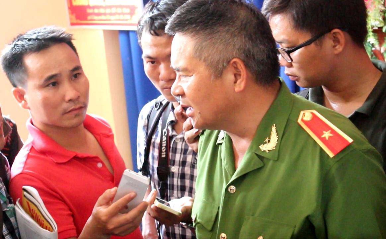 Nguyễn Hải Dương và Vũ Văn Tiến