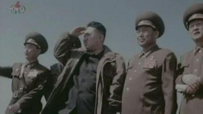 Ông Kim Jong-un lâu nay đã chỉ huy các vụ thử hạt nhân - 1