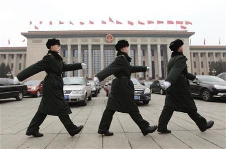 Trung Quốc tăng chi tiêu quân sự, dư luận lo ngại gì?
