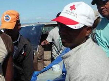 Thảm họa bóng đá kinh hoàng: 20 cầu thủ tử nạn trên sông